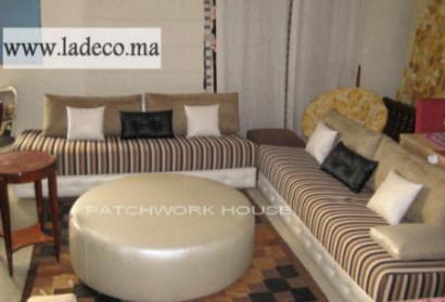 Agreable Sejour Contemporain   Salon Moderne