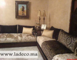 Best Salon Marocain Moderne Casablanca Pictures - House Design ...